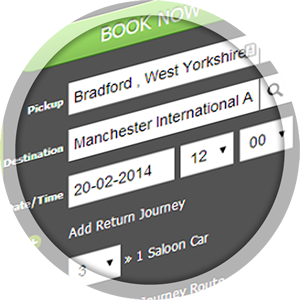 Booking Engine Features